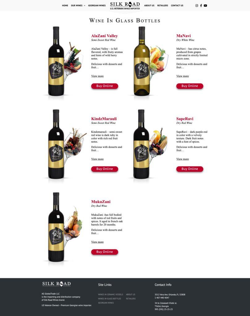 silkroadwines-wines