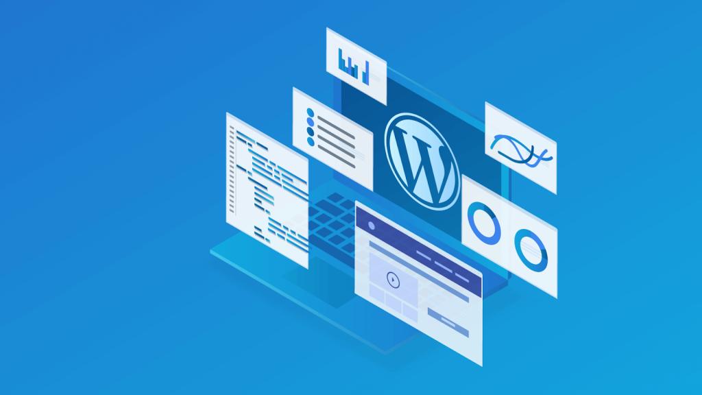 New Wordpress 5.5